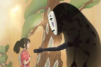 Studio Ghibli releases 400 free-to-use images from eight of its classic films, with more to come
