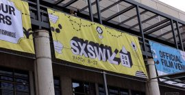 SXSW will attempt to hold its popular festival online in 2021… somehow