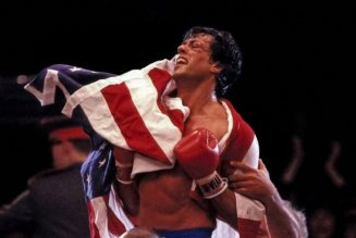 Sylvester Stallone Announces Rocky IV Director's Cut for Film's 35th Anniversary
