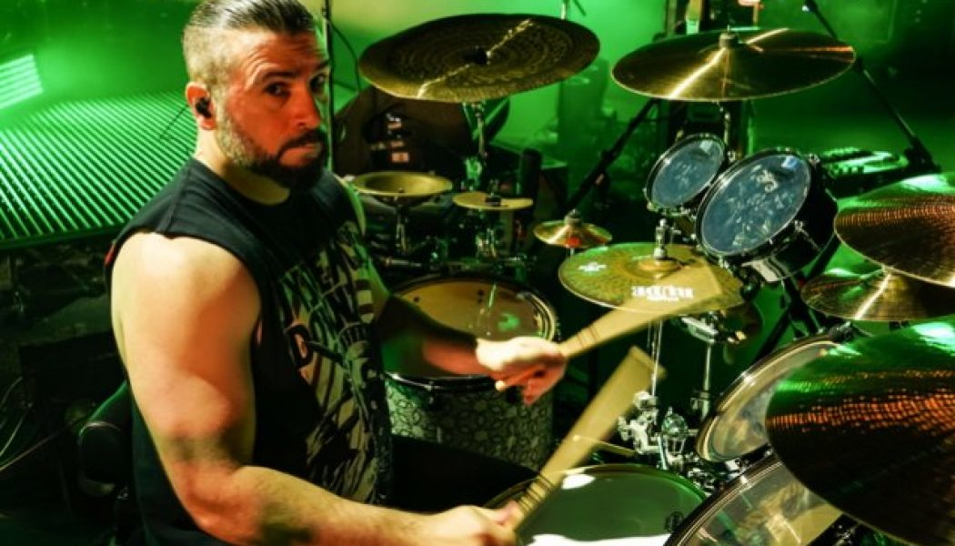 SYSTEM OF A DOWN's JOHN DOLMAYAN Wants To 'Present An Opposing Viewpoint' For Fans Who Don't Agree With SERJ TANKIAN