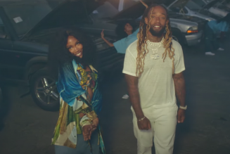 """SZA Drops Surprise New Song """"Hit Different"""" with Ty Dolla $ign: Stream"""