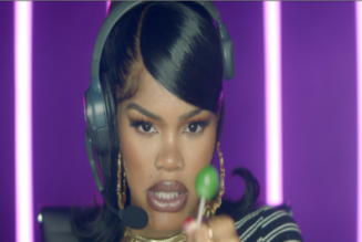 "Teyana Taylor ""1800-One-Night,"" Janelle Monae ""Turntables"" & More 