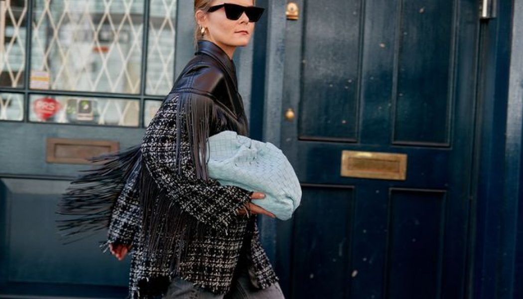The 27 Street Style Outfits That Have Inspired My Style