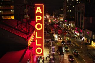 'The Apollo' (About the Legendary Theater) and 'Apollo 11' Win Big on Night 1 of Primetime Emmy Awards