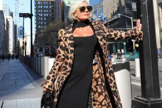 The Classic Coat Trend That Makes Every Outfit Look Fabulous