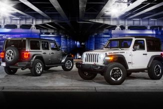 The Classic Off-Road SUV Comparison Test: Battle of the Jeep Alternatives