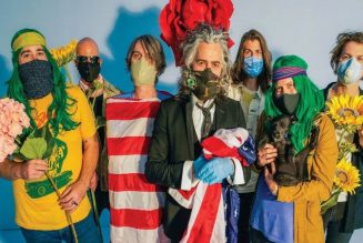 The Flaming Lips Return to Earth on Devastatingly Beautiful American Head: Review
