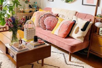The Mid-Century Buys That'll Make Your Home Look So Premium