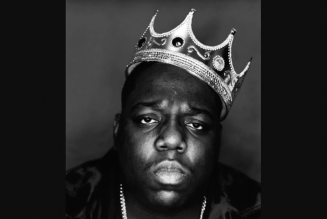 The Notorious B.I.G.'s Plastic Crown Sells at Auction for $594,000