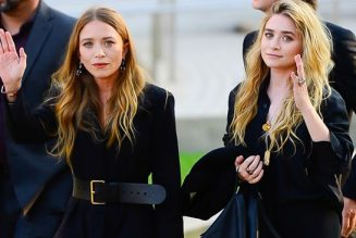 The Olsen Twins Were Way Ahead of the Curve on This Autumn Trend