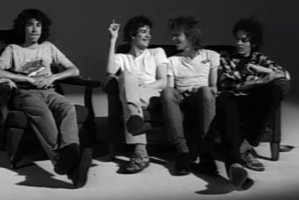 """The Replacements Unveil New Music Video for """"Can't Hardly Wait"""": Watch"""