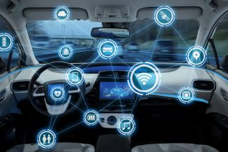 The Role of Connected Technologies in the Automotive Sector