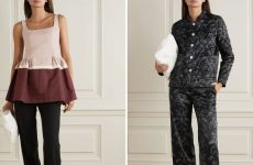 The Up-and-Coming It Brands Net-a-Porter Is Backing This Season