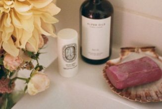 These Luxury Soaps Will Make Washing Your Hands a Spa-Like Experience