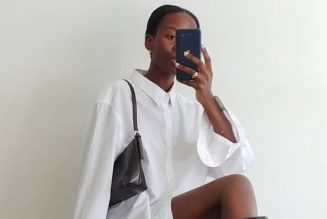 These Oversized Shirts Are the Ultimate Autumnal Staple