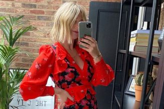 This Little-Known Brand Has Created the Most Perfect Dresses