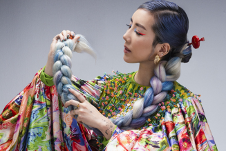 """TOKiMONSTA's """"Oasis Nocturno (Remixed)"""" Album Has Arrived—And It's Stacked"""