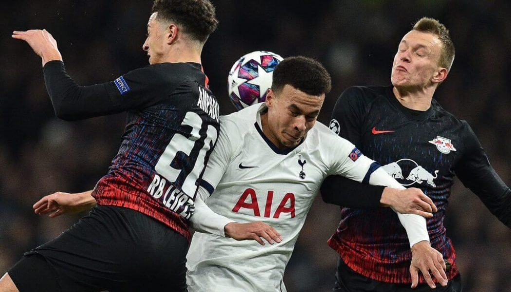 Tottenham Hotspur could reportedly sacrifice midfielder to sign 'special talent'