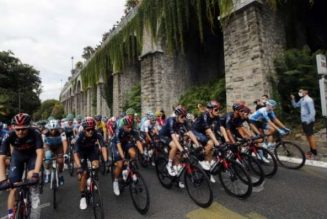 Tour de France begins first round of coronavirus tests