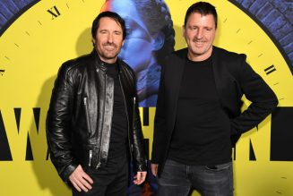 Trent Reznor and Atticus Ross Win Emmy for Watchman
