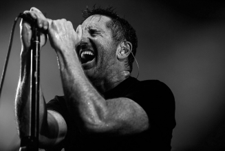 Trent Reznor and Atticus Ross Win Emmy for Watchmen, EGOT Within Reach