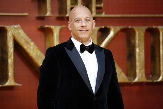 Vin Diesel Debuts First Single 'Feel Like I Do' on 'The Kelly Clarkson Show,' Thanks to Kygo