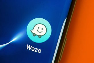 Waze now lets you send directions from your computer to your phone