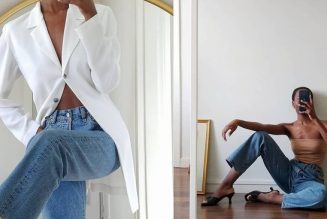 We Predict These 4 Denim Trends Will Become Autumn Staples