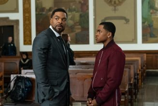 Well That Was Fast: 'Power Book II: Ghost' Renewed By Starz For A 2nd Season