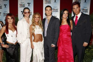 What's Your Favorite RBD Album? Vote!