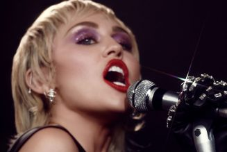 Which Song Should Miley Cyrus Cover Next? Vote!
