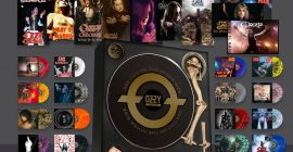 Win Ozzy Osbourne's Massive See You on the Other Side Limited-Edition Box Set