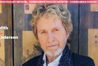 Yes Co-Founder Jon Anderson on Why Music Is Timeless