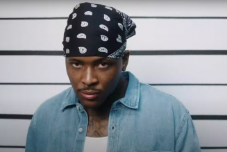 """YG Reveals New Single """"Out on Bail"""": Stream"""