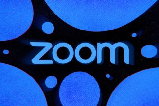 Zoom saw revenue quadruple in monster second quarter