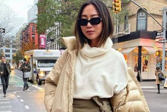 11 Winter-Ready Outfits We Can't Stop Looking at This October