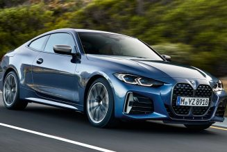2021 BMW M440i First Test: Not Just a Two-Door 3 Series