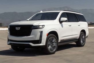 2021 Cadillac Escalade Pros and Cons Review: The Boss Is Back