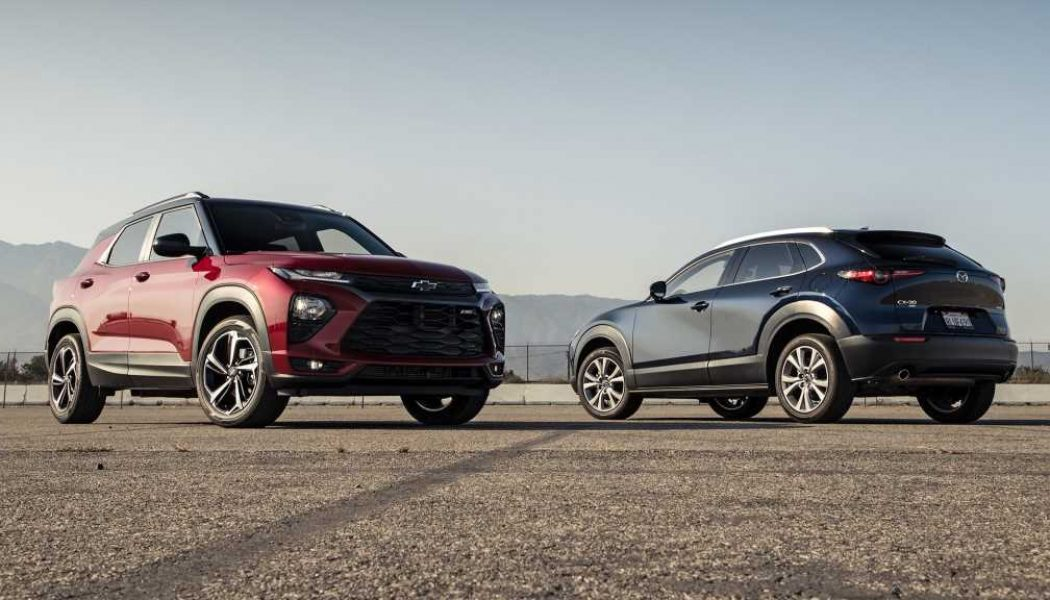 2021 MotorTrend SUV of the Year: Here Are the Finalists!
