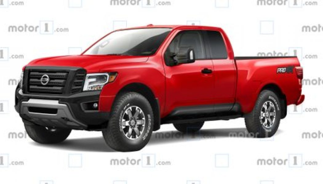2021 Nissan Frontier: Everything We Know About the Midsize Pickup