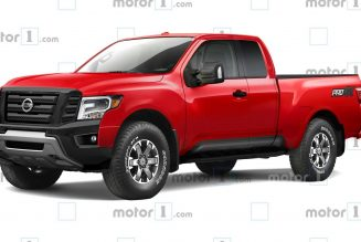 2021 Nissan Frontier Leaked! See the Mid-Size Pickup Truck's New Look