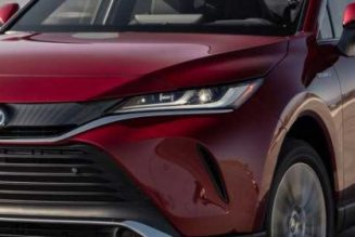 2021 Toyota Venza Pros and Cons Review: Lexus Lite