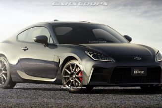 2022 Subaru BRZ: Everything We Know About the Miata Fighter