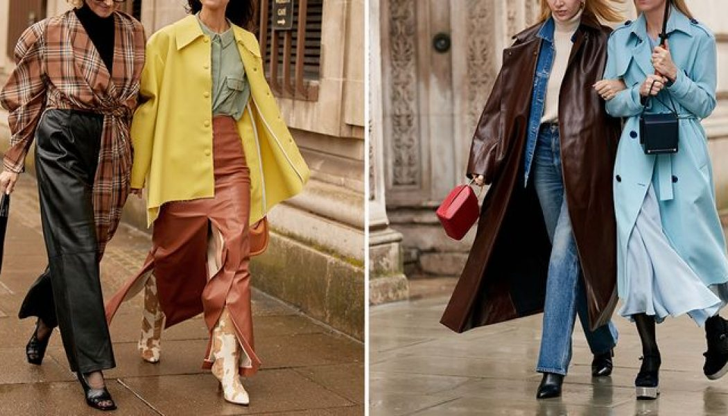 4 Fashion Editor–Approved Brands to Have on Your Radar This Season
