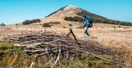 A first-timer's guide to hiking the Highlander Velebit