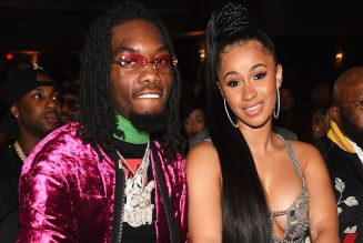 A Timeline of Cardi B and Offset's Relationship