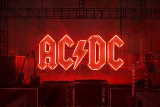 """AC/DC Officially Announce New Album Power Up, Unleash """"Shot in the Dark"""": Stream"""