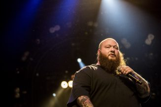 """Action Bronson """"Golden Eye,"""" Diamond D ft. Snoop Dogg & Case """"Turn It Up"""" & More 
