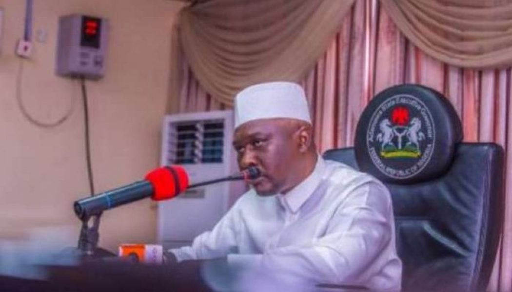 Adamawa government relaxes curfew