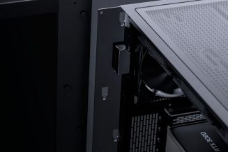 After two whiffs, Razer's latest Tomahawk PC cases look practical enough to actually exist